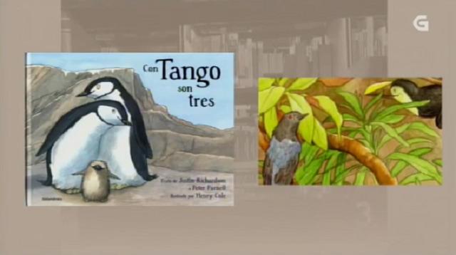 """""""Con Tango son tres"""", Varios - 09/06/2016 13:50"""