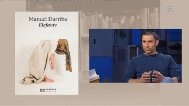 """Elefante"" de Manuel Darriba - 06/03/2018 13:45"