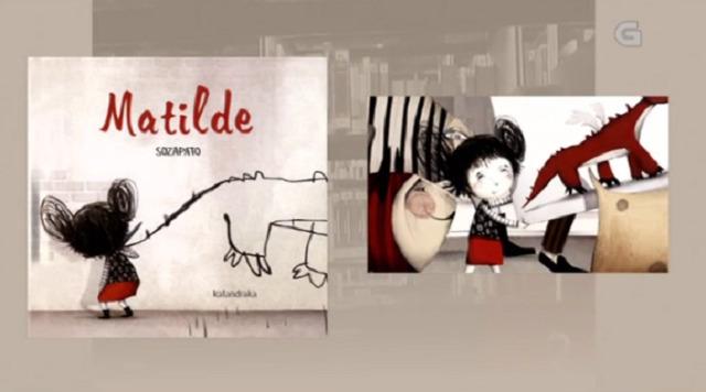 """""""Matilde"""" de Sozapato - 18/04/2017 13:50"""