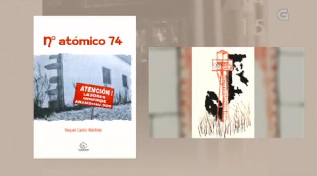 """""""Nº atómico 74"""" de Raquel Castro Martínez - 27/12/2017 13:45"""