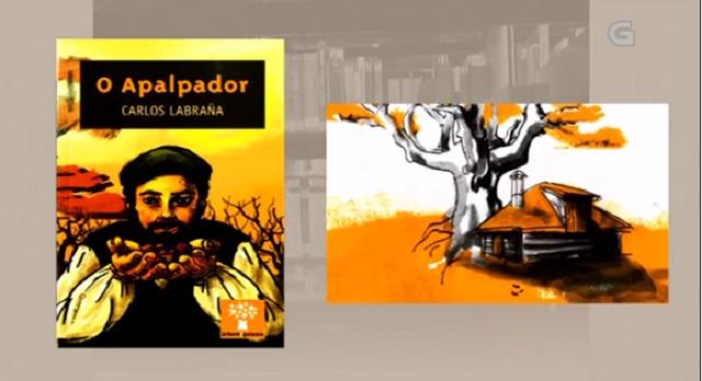 """""""O Apalpador"""" de Carlos Labraña - 17/03/2017 13:50"""