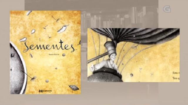 """""""Sementes"""" de Sonia García - 07/04/2017 13:50"""