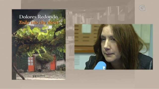 """Todo isto che darei"", de Dolores Redondo - 01/03/2017 13:50"