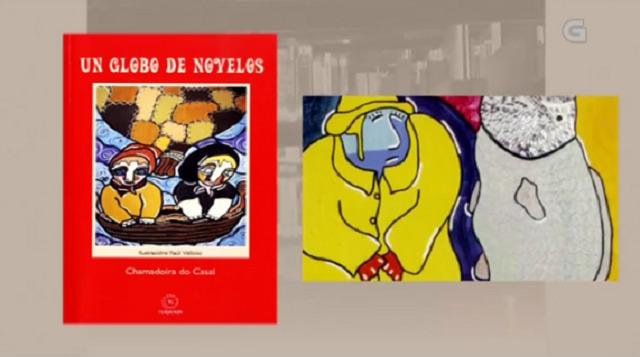 """""""Un globo de novelos"""" de Chamadoira do Casal - 10/02/2017 13:50"""
