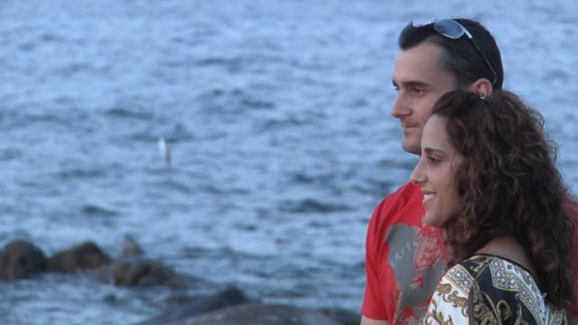 Amelia e Sergio - 20/09/2012 22:15