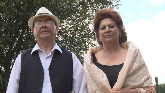 Carmen e César - 22/07/2014 22:15