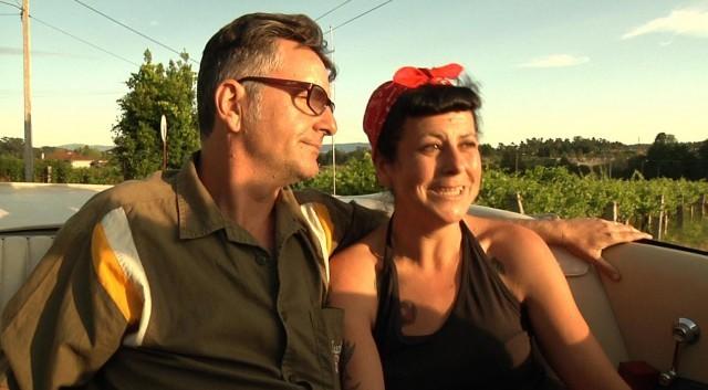 Eva e Fede - 01/08/2013 22:45