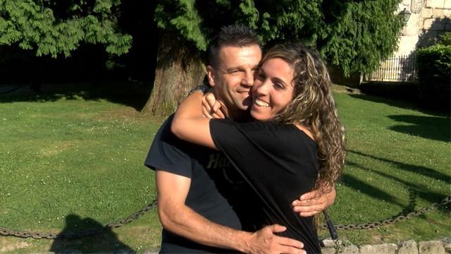 Eva e José Carlos - 13/09/2016 00:00