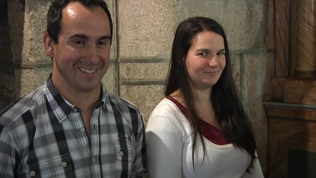 María José e Víctor - 13/06/2013 00:00