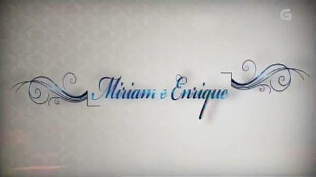 Miriam e Enrique - 31/05/2012 22:15