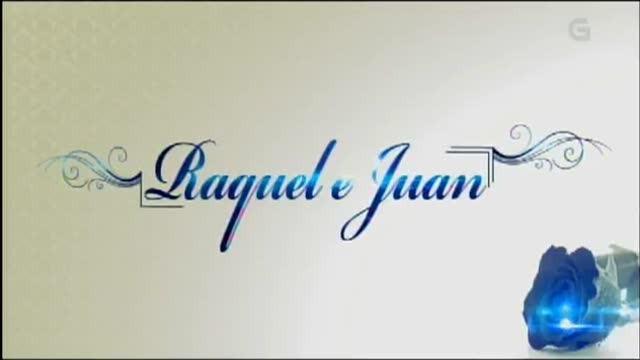 Raquel e Juan - 25/02/2012 22:30