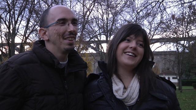Tania e Alberto - 21/03/2013 00:00