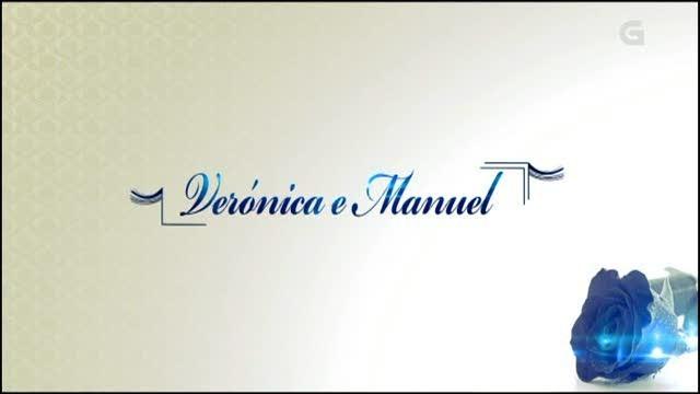 Verónica e Manuel - 04/02/2012 22:30