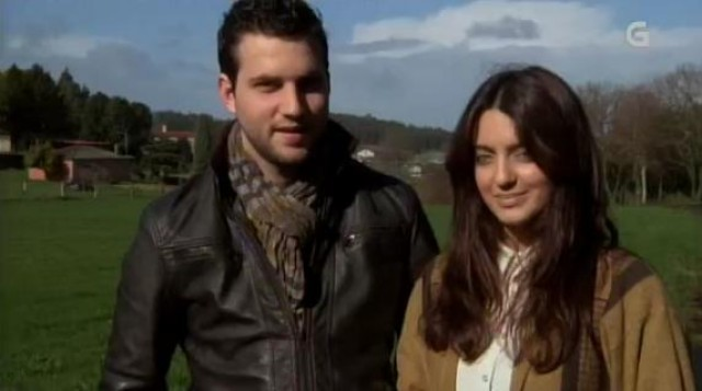 Yhadira e Hugo - 03/04/2014 22:45