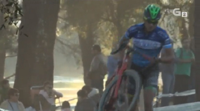 Copa Galicia de ciclocrós 2017. Proba V: 19º Trofeo Montes de Eiras - O Rosal - 26/11/2017 19:45