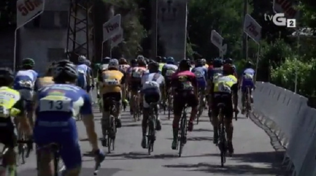 XLI Volta ciclista ao Ribeiro Termal - 13/08/2017 18:00