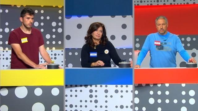 Antonio de Vigo, Carmen de Valga e Antonio de Lugo - 19/11/2019 16:00