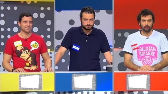 Aurelio de Ourense, Xulio de Gondomar e Estevo de Pontevedra - 11/03/2019 16:00