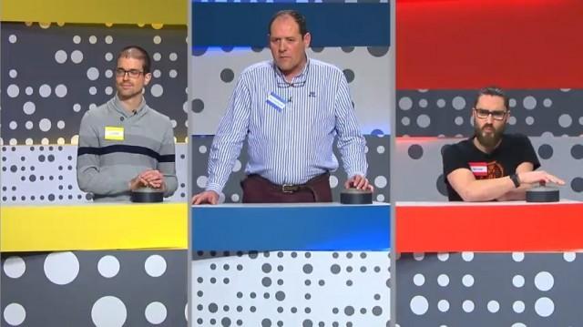 Diego de Ourense, Fernando de Cambre e Víctor de Laxe - 05/02/2020 16:00