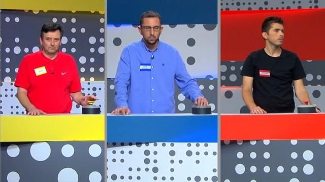 Juan de Abegondo, Jose Manuel de Bergondo e Antonio de Vigo - 06/12/2019 16:00