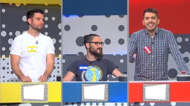 Ted da Coruña, Víctor de Laxe e Antonio de Vigo - 03/02/2020 15:45