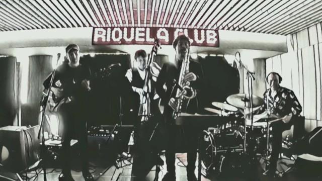 Música Viva #3 - Valentín Caamaño Cuarteto - 23/05/2019 15:28
