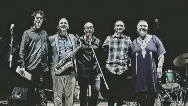 Música Viva #4 - Pablo Castaño Quartet - 10/06/2019 11:48