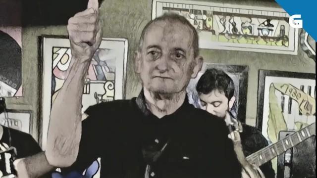 Música Viva #5 - Carlos Barruso - 02/07/2019 10:35