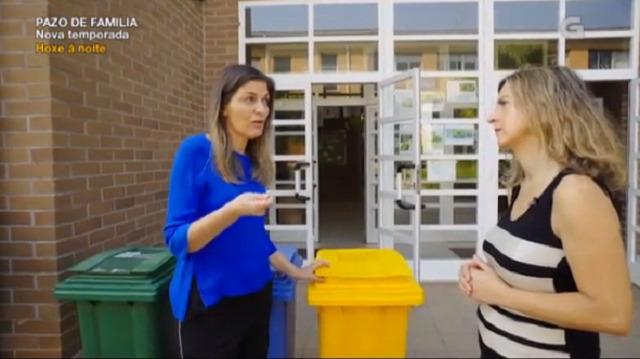 Aprender a reciclar - 21/11/2018 11:30