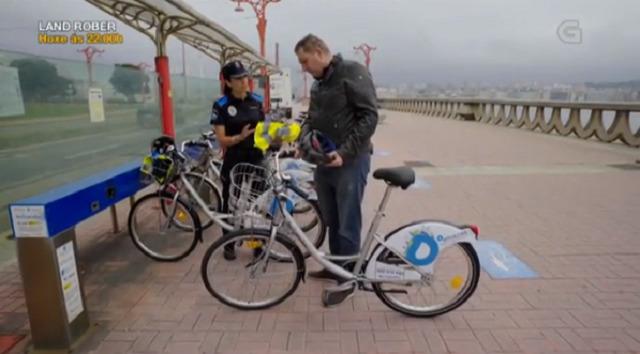 Bicicletas, un medio de transporte en auxe - 15/11/2018 11:30