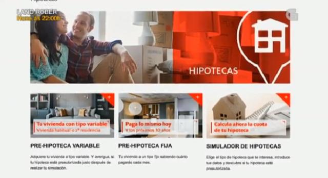 Hipotecas a exame - 29/11/2018 11:30