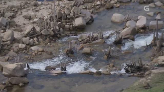A auga: un ben escaso - 25/11/2017 15:15