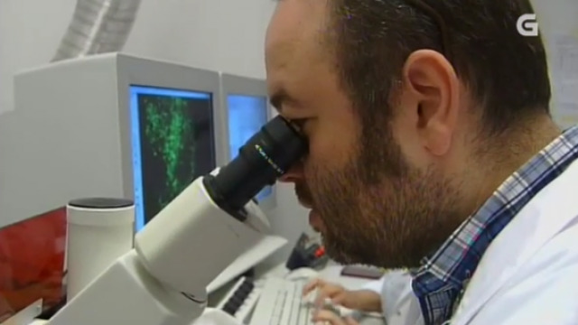 Avances na investigación do ictus e do cancro de colon - 16/05/2015 15:15