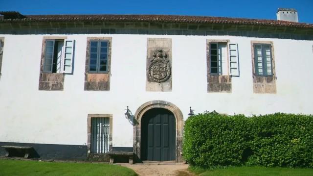 Dous pazos con historia: Pazo de Lourizán e Pazo de Santa Cruz - 07/11/2020 15:15