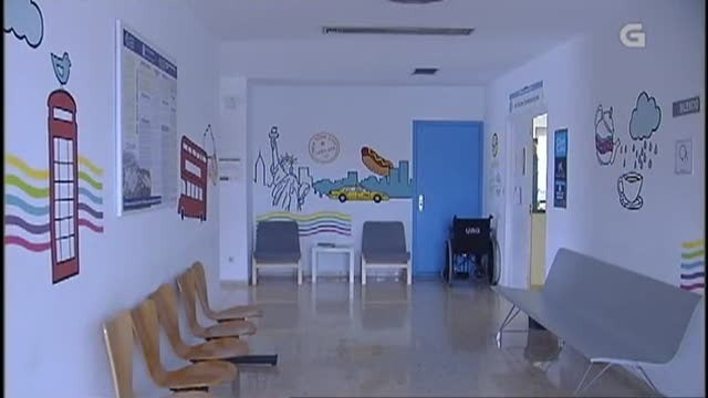 Humanizando os ingresos pediátricos - 04/11/2017 15:15