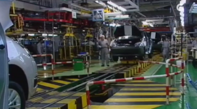 Novo pedido para Citroën-Vigo - 20/12/2014 15:15