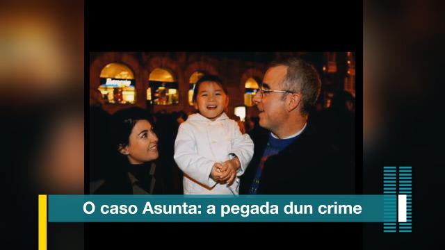 O caso Asunta: a pegada dun crime - 05/12/2020 15:15