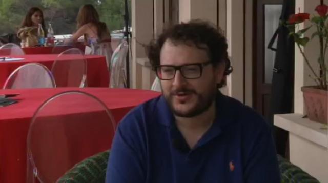 """""""O Descoñecido"""" de Dani de la Torre e outras películas producidas e realizadas en Galicia - 26/09/2015 15:15"""