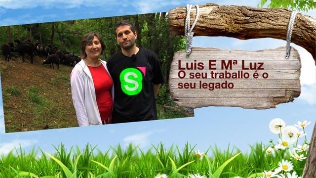 As hortas de José Ramón / A casa da terra / A galiña de Mos - 13/03/2013 00:00
