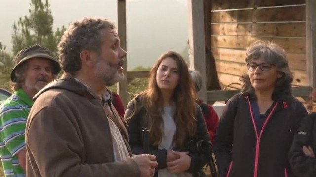 Rocío, Francisco e Isabel - 23/09/2019 22:45