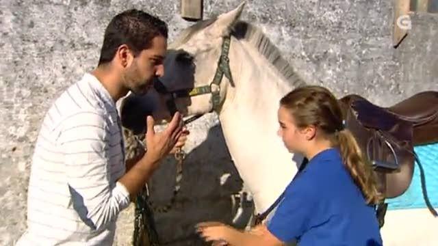 """Cap. 135: Horseball / Que me pasa, doutor? / As criaturas de """"Alfonso Alfonso"""" Alfonso Tellado / Familia atípica - 19/10/2014 00:00"""