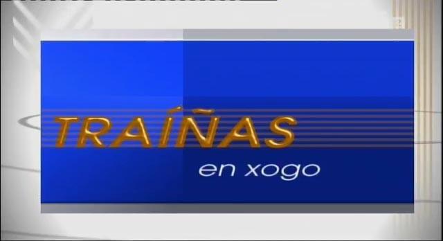 traiñas - 19/08/2012 23:00