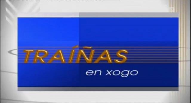 traiñas - 26/08/2012 23:00