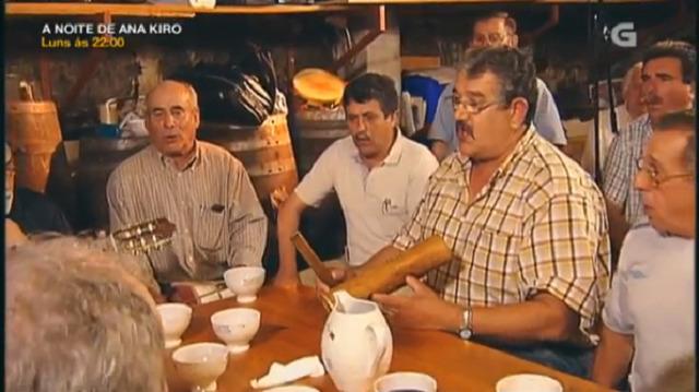 Cantos das tabernas - 31/08/2018 22:30