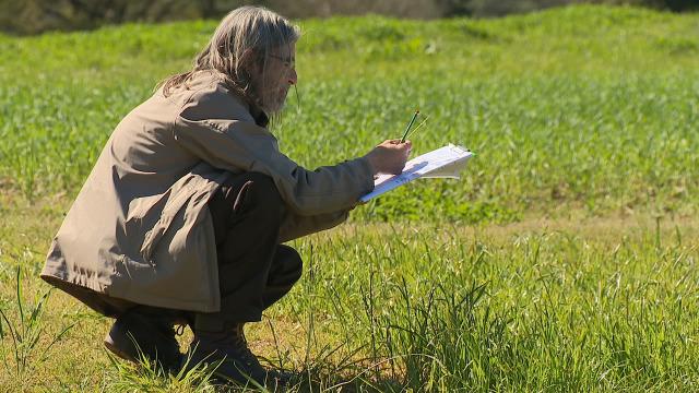 A conservación dos recursos fitoxenéticos / Proxecto Biopol - 14/11/2020 13:50
