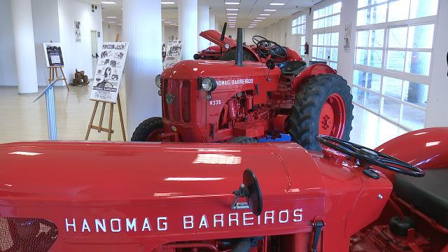 Museo do campo e da mecanización agraria - 13/06/2020 13:50