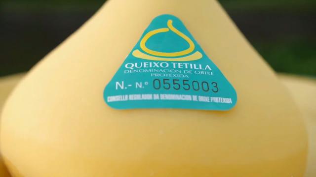 O mellor queixo da DOP Queixo Tetilla / Os mellores meles da IXP Mel de Galicia - 06/02/2021 13:50