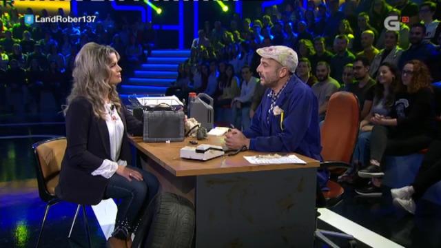 A nora non quere saber nada dos seus futuros sogros - 15/11/2018 23:36