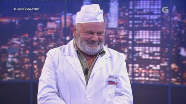 A Pepe do Seme tocoulle recuperar a pensión despois de tres anos no rocho - 02/11/2017 22:52