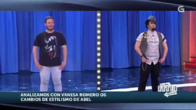Analizamos con Vanesa Romero un cambio de estilo - 04/05/2016 22:00